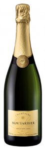 Jean Moutardier Champagne Carte D'or Brut   750ml
