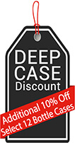 deep case discount